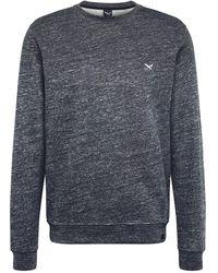 Iriedaily Shirt 'Chamisso 2' - Grau