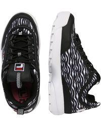 Fila Sneaker 'Disruptor' - Mehrfarbig