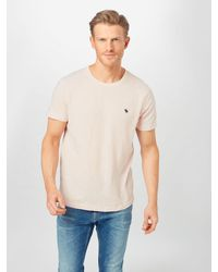 Abercrombie & Fitch T-Shirt - Mehrfarbig