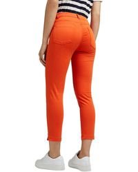 Esprit Jeans - Orange