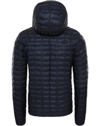 The North Face Jacke 'ThermoBallTM Eco' - Blau