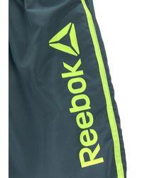 Reebok Badeshorts - Blau