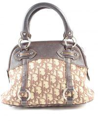 Dior Stofftasche - Mehrfarbig