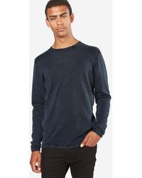 Only & Sons Pullover 'onsGARSON' - Blau