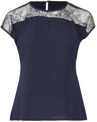 PROMISS Shirt - Blau
