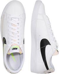 Nike - Sneaker 'Blazer' - Lyst
