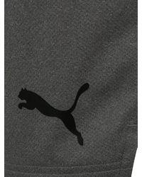 PUMA Sporthose 'RTG Interlock Shorts 10`' - Grau