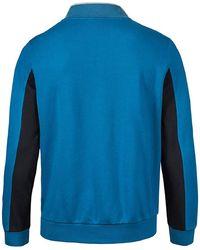 JOY sportswear Jacke ' Darian ' - Blau
