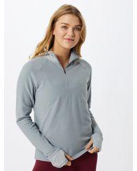 Nike Laufshirt - Grau