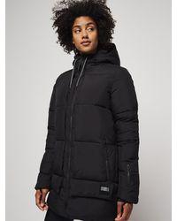 O'neill Sportswear - Mantel 'PW AZURITE' - Lyst