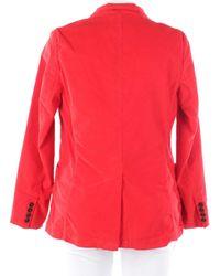 0039 Italy Blazer - Rot