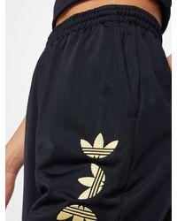 adidas Originals Hose - Schwarz