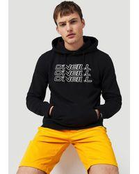 O'neill Sportswear Hoodie - Schwarz