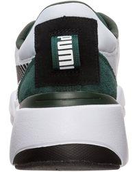 PUMA Sneaker 'Zeta Suede' - Mehrfarbig