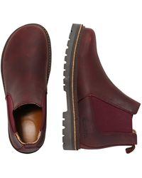 Birkenstock Chelsea Boot 'Stalon' - Mehrfarbig