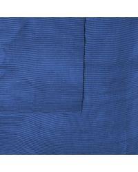 Codello Schal 'Night Sky' - Blau