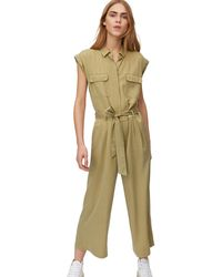 Marc O'Polo DENIM Overall - Natur
