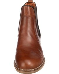 Pikolinos Chelsea Boots - Braun