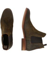 Shoe The Bear Chelsea Boots - Natur