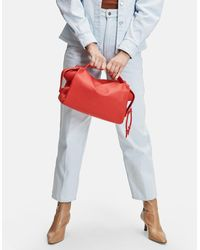 Liebeskind Berlin Handtasche - Rot
