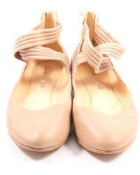 Clarks Riemchen Ballerinas - Mehrfarbig