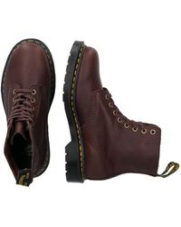 Dr. Martens - Stiefel '1460 PASCAL' - Lyst