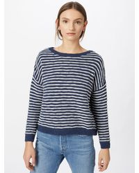 Mavi Pullover - Blau