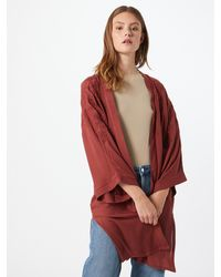 New Look Kimono 'Margie' - Braun