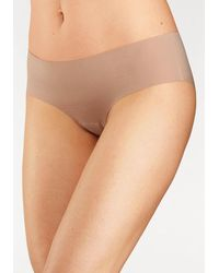 Schiesser - Lasercut Panty 'Invisible Light' - Lyst