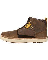 Geox Sneaker - Braun