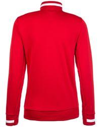 adidas Originals Trainingsjacke - Rot