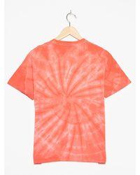 Hanes Tie Dye Shirt - Mehrfarbig