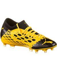 PUMA Schuhe - Gelb