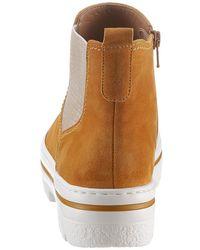 Gabor Boots - Braun