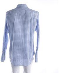 Polo Ralph Lauren Freizeithemd - Blau