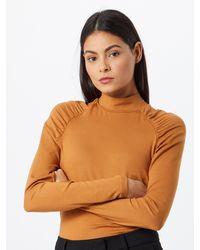 Object Shirt 'Katrine' - Mehrfarbig