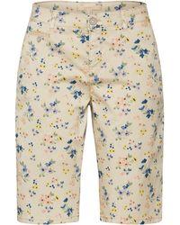 Esprit Shorts - Mehrfarbig