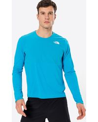 The North Face - Sportshirt - Lyst