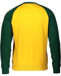 Lotto Leggenda Sweatshirt - Gelb