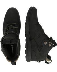 Timberland Boots 'Killington Hiker' - Schwarz