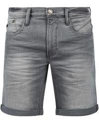 Blend Shorts 'Grilitsch' - Grau