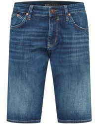 Mavi Jeans 'Tim' - Blau