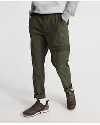 Superdry - Utility-Hose - Lyst