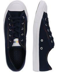 Converse Sneaker 'RAINBOW - OX' - Mehrfarbig