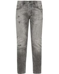 S.oliver Jeans - Grau