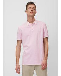 Marc O'polo - Poloshirt - Lyst