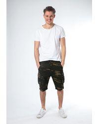 alife and kickin Shorts 'PHILIPPE' - Mehrfarbig