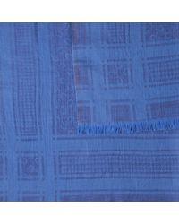 Codello Schal - Blau