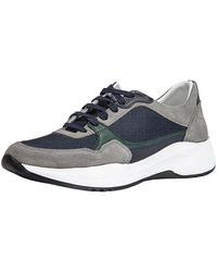 Inuovo Sneaker - Blau