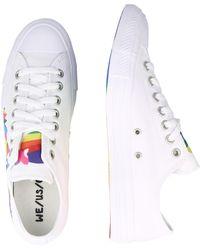 Converse Sneaker 'CHUCK TAYLOR ALL STAR PRIDE' - Mehrfarbig